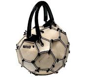 mi pasión... moda y el fútbol