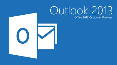 MS Outlook 2013: New Features