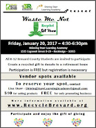 2017 Recycled Gift Show