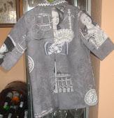 abrigo Maria Antonieta