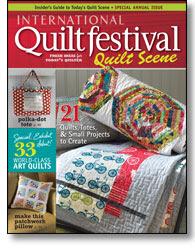 Quilt Scene 2011