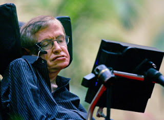 Stephen Hawking Turns 70 : Mystery continues