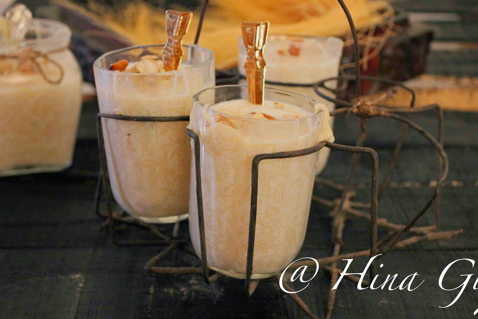 Sheer Khurma is one of the most delicious Indian dessert. Learn how to make delicious Sheer Khurma recipe, the sweet vermicelli pudding from scratch