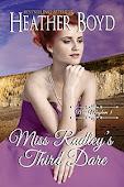 Miss Radley's Third Dare