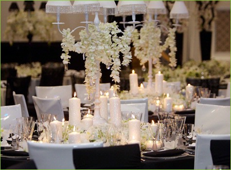If Your Looking For A Simple And Elegant Look Wedding Why Not Consider Black White Theme I Have Put Together Selection Of Ideas To