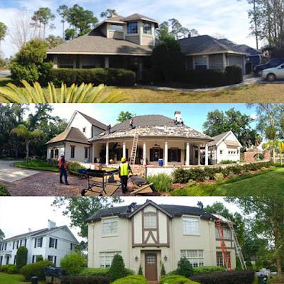 Jacksonville FL Roofing | Metal, Asphalt, Stone, Steel, Roof Repairs