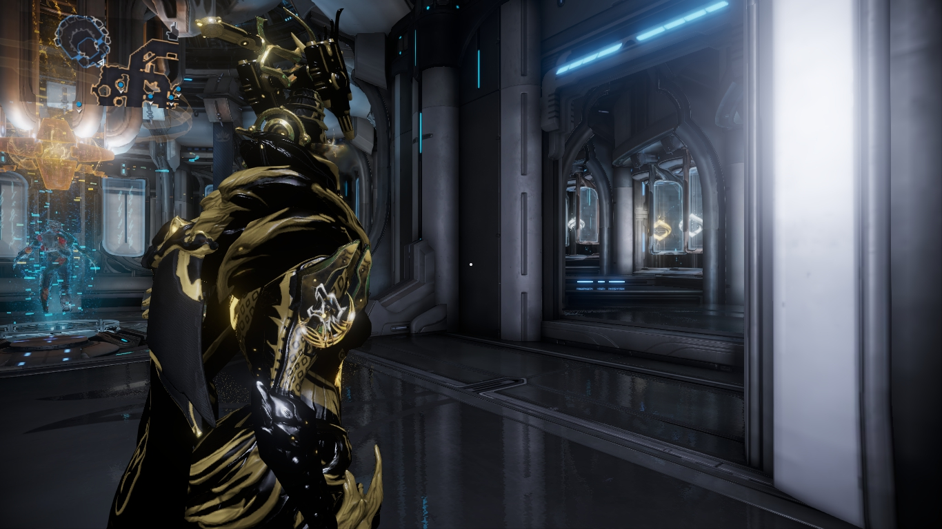 warframe how to get rank mastery faster