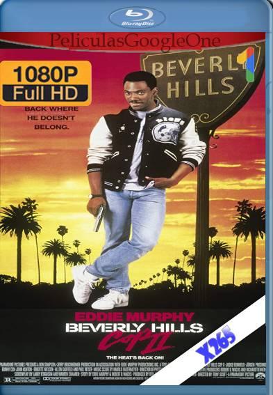 Beverly Hills Cop 2 (1986) x265 [1080p] [Latino] [GoogleDrive]