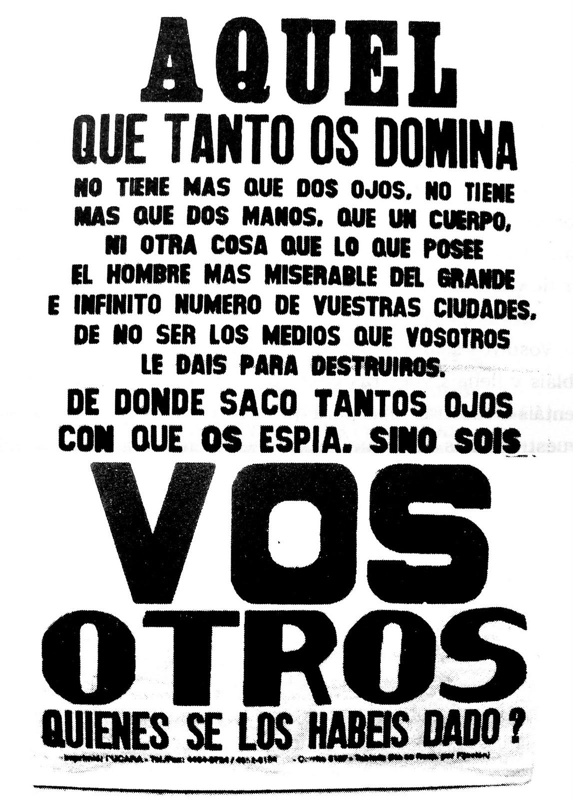 Democracia: la opresion y robo a la minoria por la mayoria, y la eleccion de nuestros dictadores Etienne+de+la+Boetie+1548+-+3