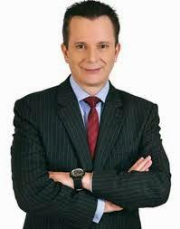 Adiada visita do jornalista Celso Russomanno ao Vale do Ribeira