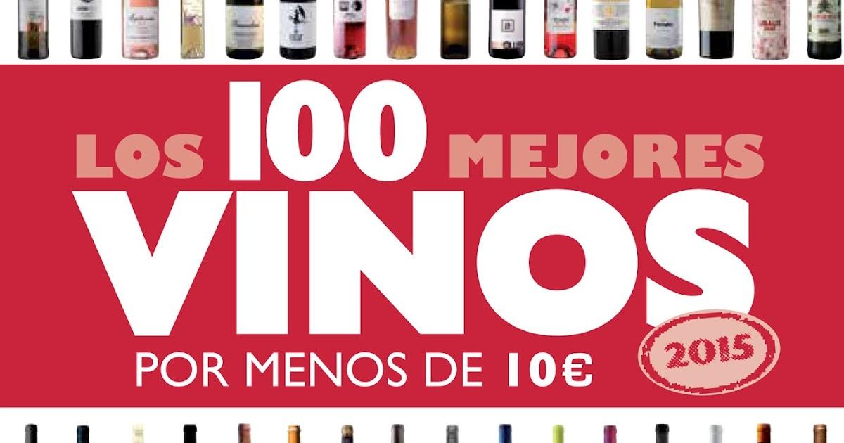 Los 10 mejores vinos por menos de 10 €