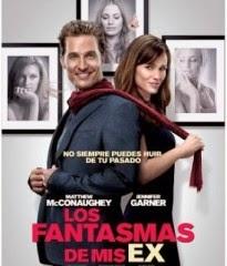 Los Fantasmas De Mi Ex   3gp/Mp4/DVDRip Latino HD Mega