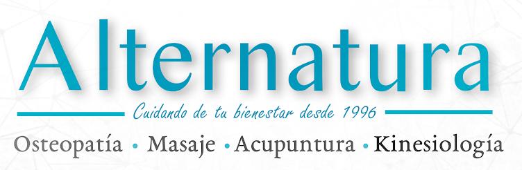 """""""ALTERNATURA""""  Centro de Técnicas Integrativas"""