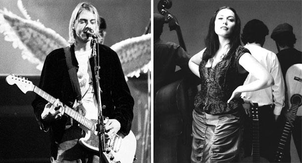Nirvana versus Deolinda