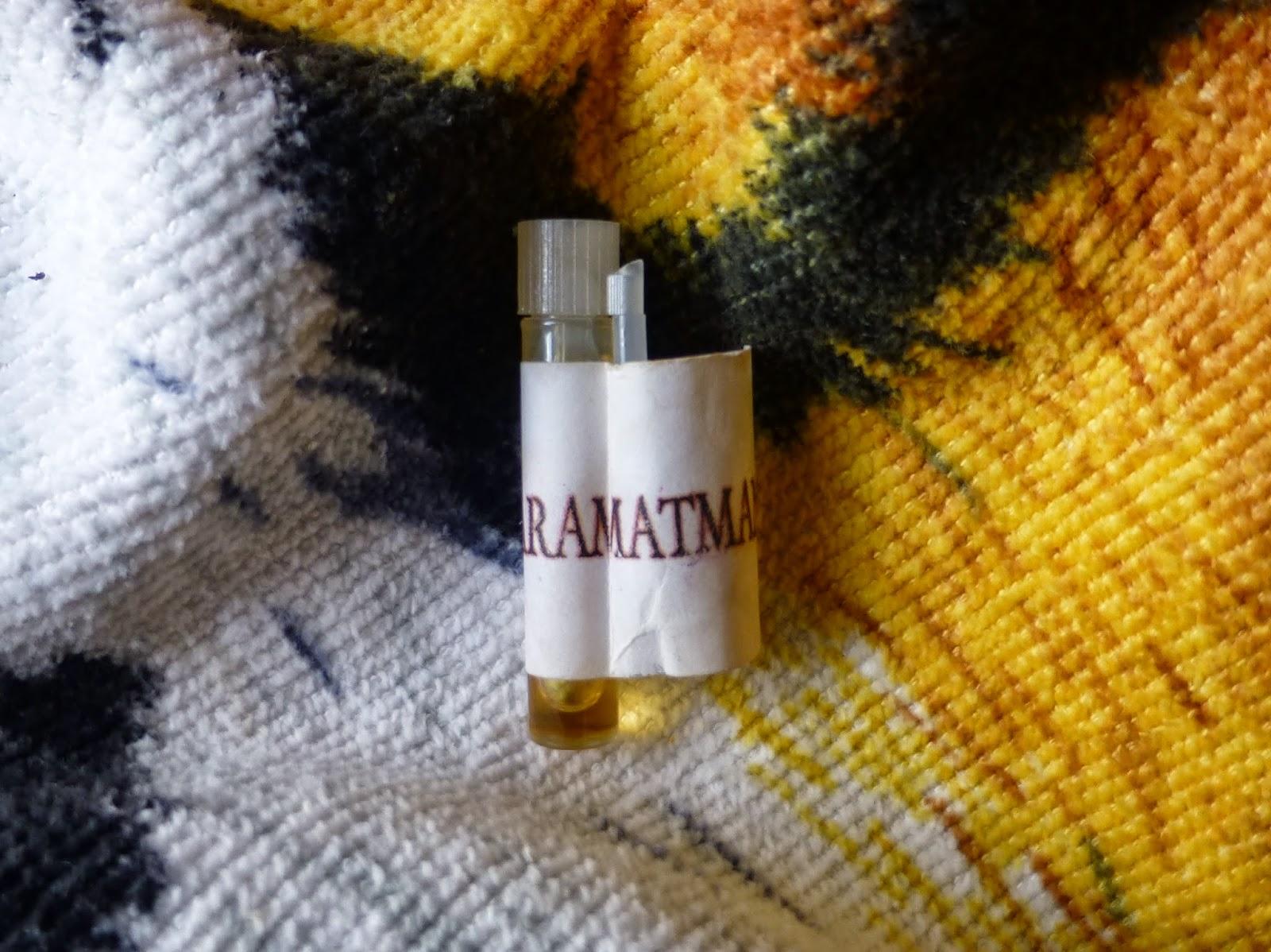 BPAL Paramatman perfume oil