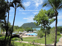 hotel, resort, accommodation, Langkawi, where to stay