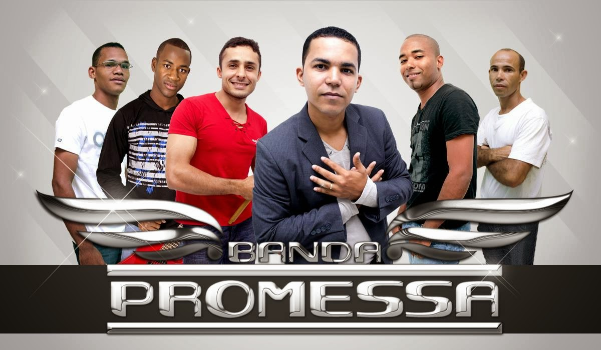 Banda Promessa - Forró Gospel.