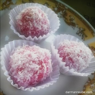 Kue Tradisional Aceh
