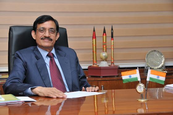 Dr. Avinash Chander