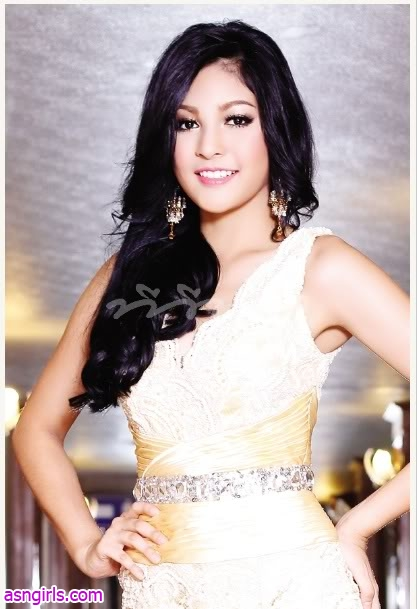 PookLook Fonthip Watcharatrakul - Miss Thailand Universe ...
