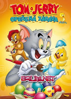 فيلم Tom and Jerry