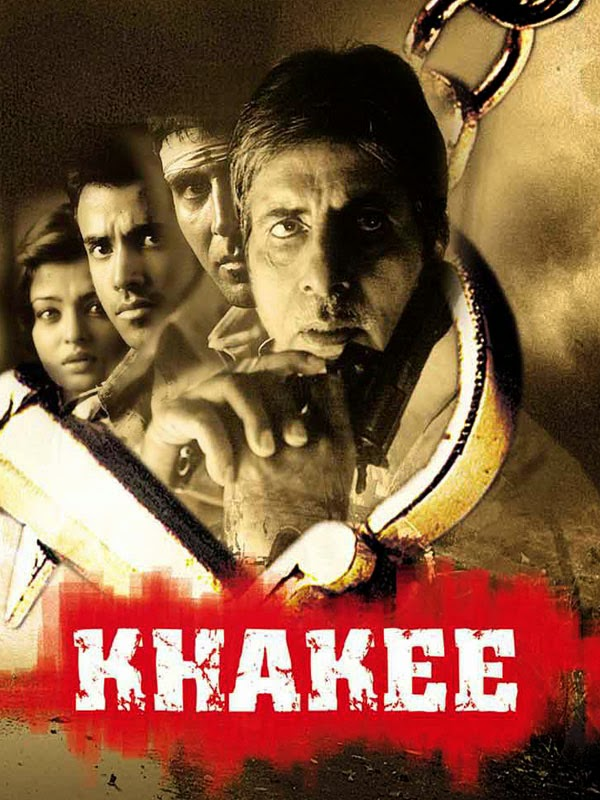 Bollywood Movies based on Cops
