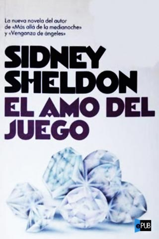 20ib21d%5B1%5D El amo del juego   Sidney Sheldon