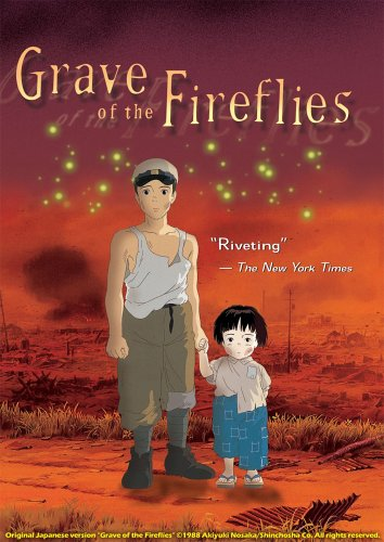 Ver Grave of The Fireflyes online