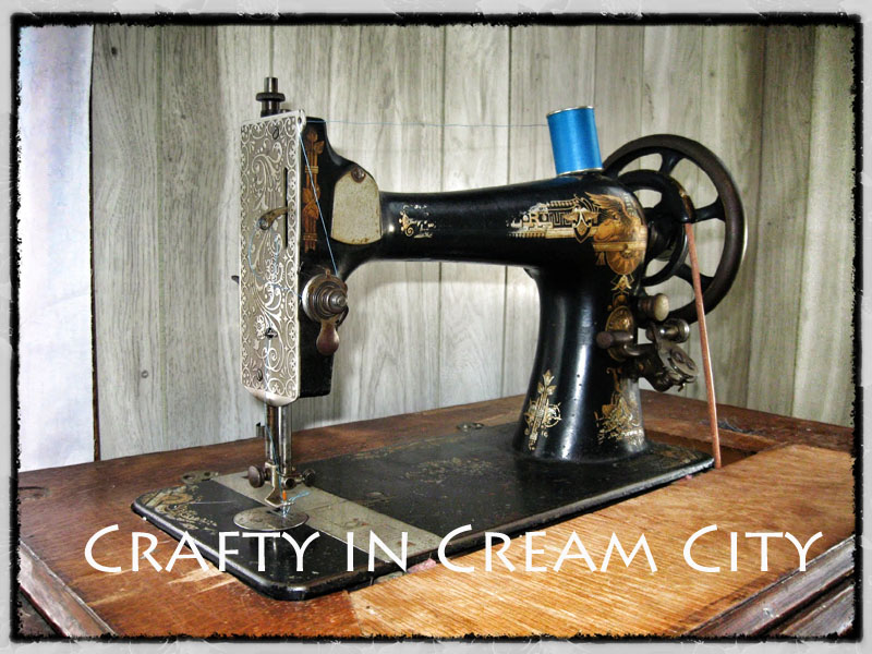 Crafty in Cream City