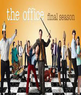 Download - The Office S09E19 - HDTV + RMVB Legendado
