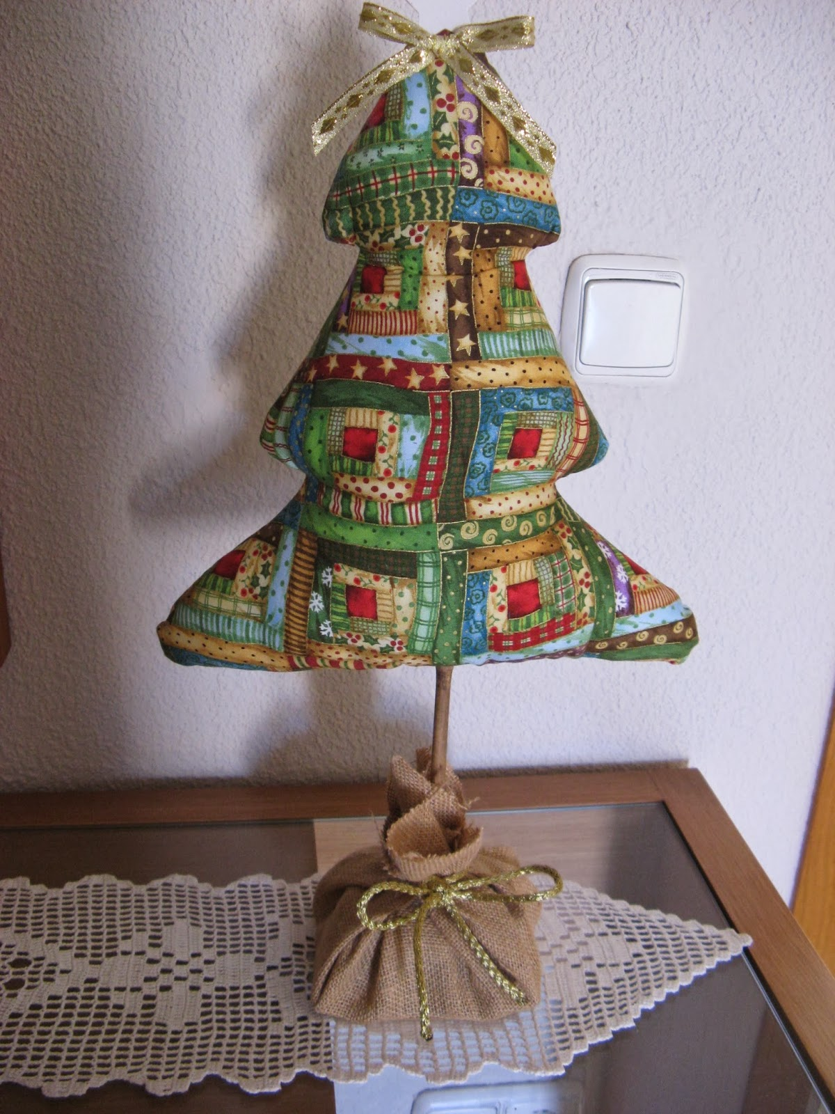 Retall a retall paper a paper preparant el nadal - Adornos de nadal ...