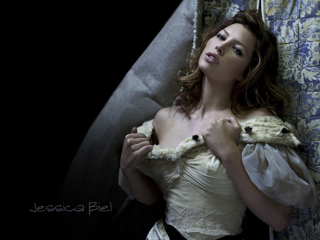 Jessica Biel Wallpapers