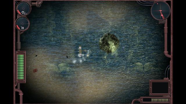 U-Boats Beta