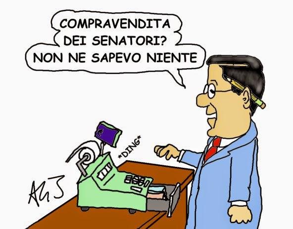 vignetta Prodi