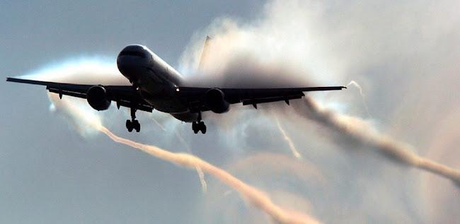 Οι ΗΠΑ ψέκασαν με καρκινογόνες ουσίες ανυποψίαστους πολίτες στην περίοδο του Ψυχρού πολέμου