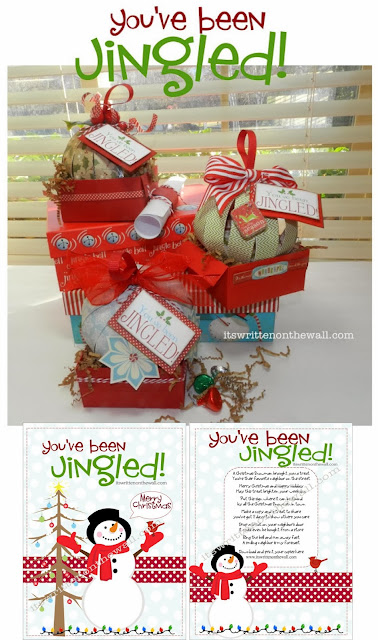 Post is at the bottom of the page 11 2012 for Great gifts for neighbors on the holiday
