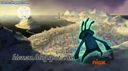 The Legend of Korra Season 2 Subtitle Indonesia