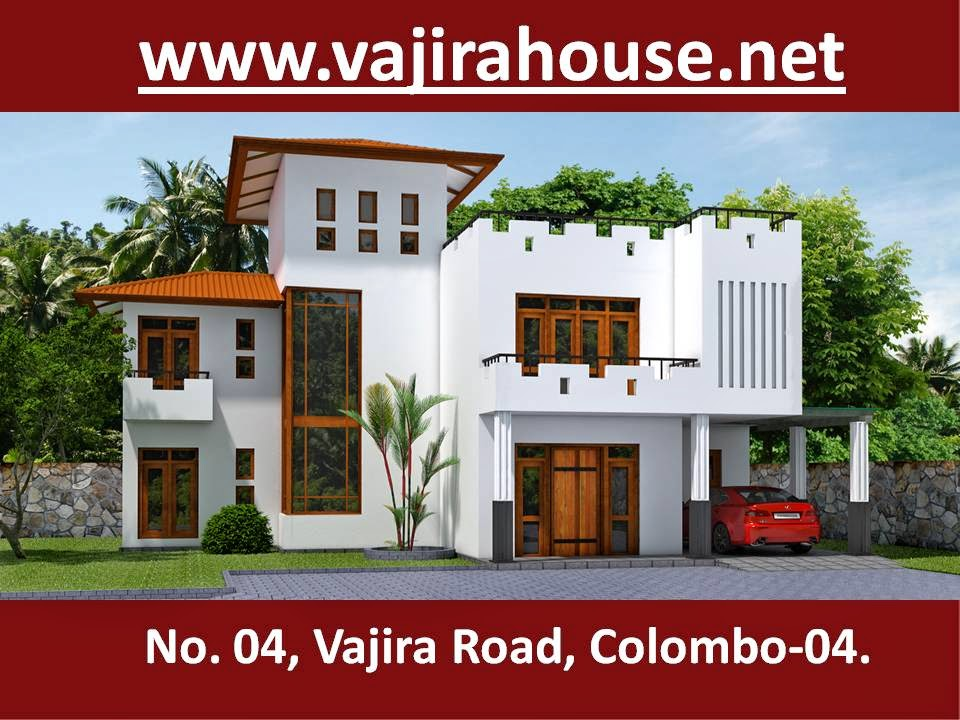 Vajira house designs joy studio design gallery best design for Vajira house home plan