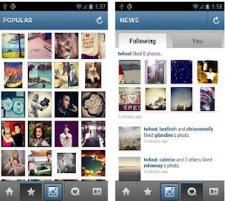 baixar aplicativo fotografias android instagram