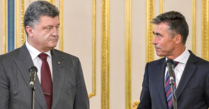 "Ukrainian President: ""We will soon get the prospect of EU membership"""