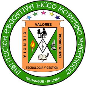 Escudo de la Institución