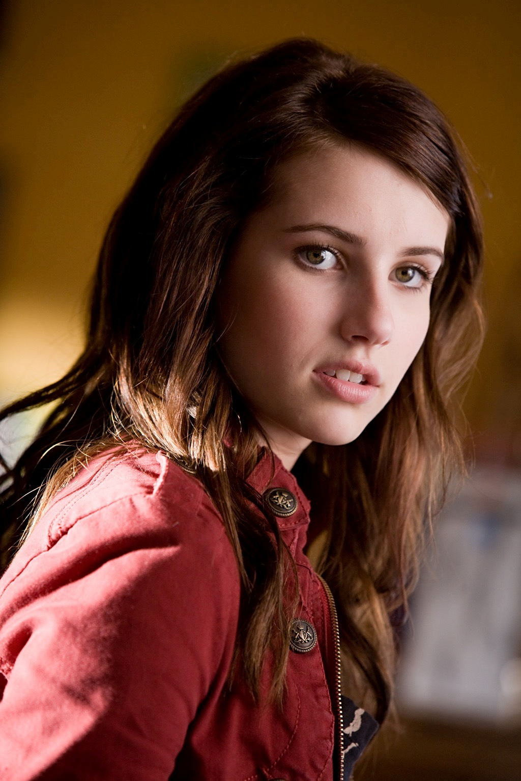 Emma Roberts - Gallery Colection