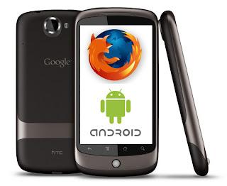 Mozilla Firefox Versi Beta untuk Android Kini Sudah Tersedia