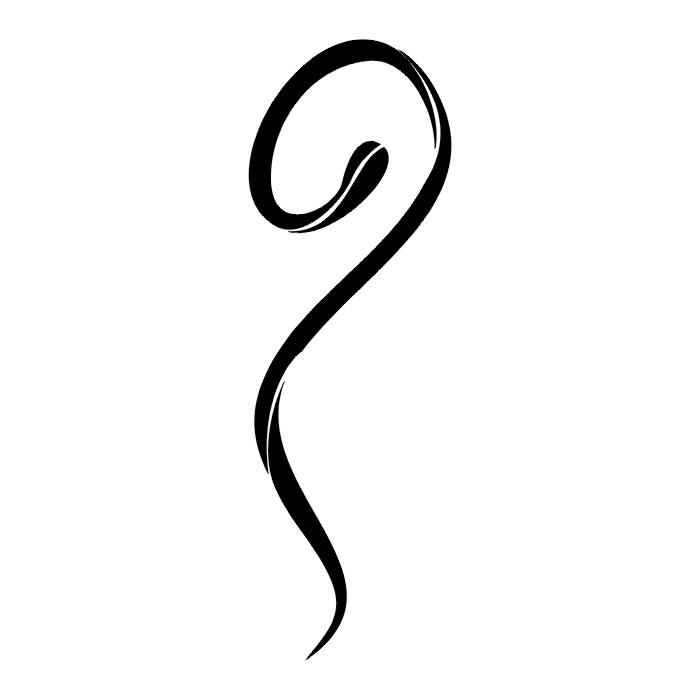 snake tatto black white tribal html original source tatto lover