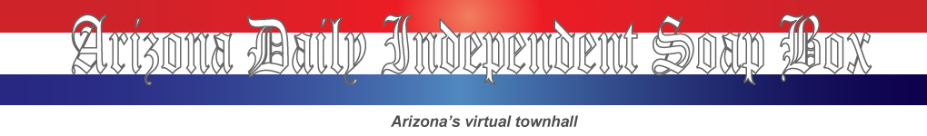Arizona Daily Independent Soap Box