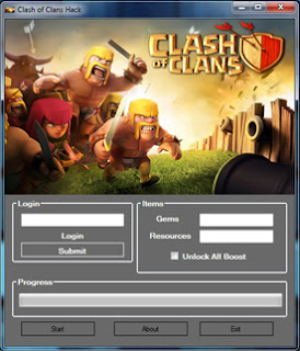 Clash of Clans Télécharger. Piratage, Triche