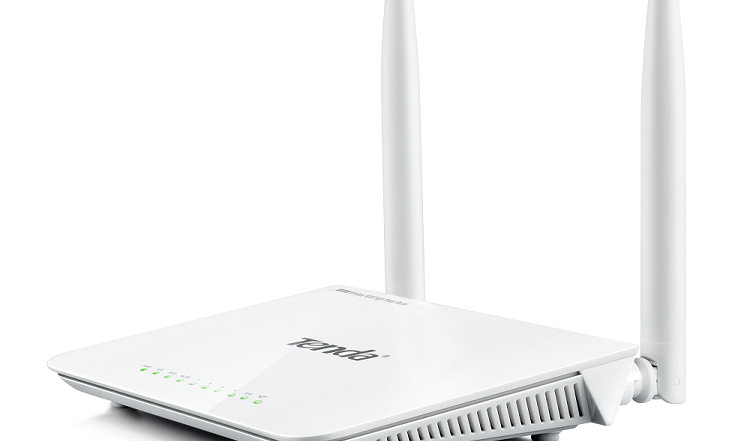 TENDA Launches 3 New Routers in the Philippines