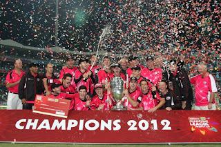 Sydney-Sixers-CLT20-2012-Champions