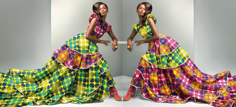 Nigeria Latest Fashion Styles
