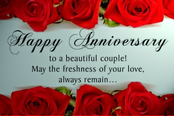 Happy wedding anniversary cards with pics inspiring quotes and